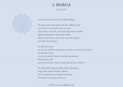 5. Marga